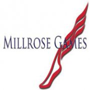 105th Millrose Games 2012