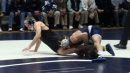 157 Nick Moore (Iowa) vs Dylan Alton (Penn State)