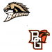 Bowling Green State at Western Michigan