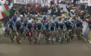 Elite Men Cyclocross World Championships Koksijde 2012