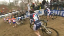 Elite Women Cyclocross World Championships Koksijde 2012