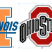 #11 Ohio State vs. #19 Illinois