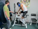 Roberto Mandje @ All Sports Recovery Club