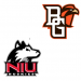 Northern Illinois at Bowling Green State