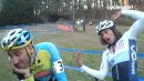 Sh-t Cyclocrossers Say