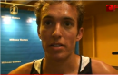 Chris Derrick 13:19 and Olympic A standard at Millrose Games 2012
