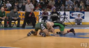 Carl Buttitta, Brick Memorial defeats Joe Ghione, Brick Memorial, 106lb state tournament semis