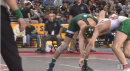 Tyler Hunt, South Plainfield defeats Chad Walsh, Camden Catholic, 138lb state tournament semis