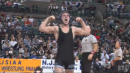 Scott DelVecchio defeats Brandon Keller of Timber Creek, 132lb state tournament finals