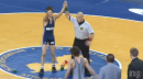 Brenden Calas, Seton Hall Prep defeats David McFadden, DePaul, 113lb state tournament finals