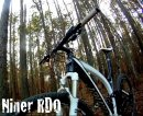 Niner Jet 9 RDO -  SE Bike Expo - Demo Ride