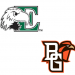 Eastern Michigan at Bowling Green State