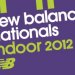 2012 New Balance High School Indoor Nationals at the Armory