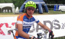 Adam Craig Rides Pietermaritzburg World Cup XC