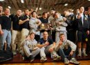 2011-2012 Hand High School Wrestling Highlight Reel