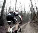 Sager Rd Mike Anderson Trek Bikes GoPro Bar-Cam Un-Cut
