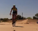 CX-Freestyle - Adam Myerson Shreds Gnar -  Gets Rad In Tucson Ditch