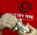Industry Nine Factory Tour: Part Three