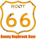 Root 66 #1 Hop Brook Dam