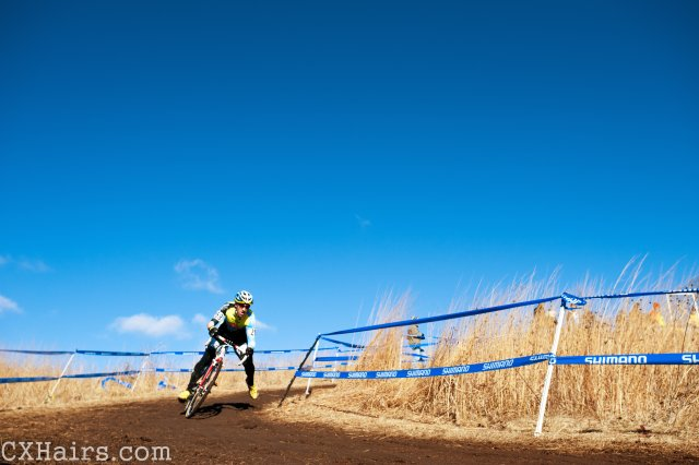 U.S. National Cyclocross Championships (Masters 40-44)