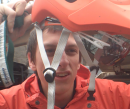 Tom Sampson - 2nd - &quot;Pro Helmet&quot;