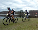 Pro Men Start - Hop Brook Dam Root 66 #1 2012