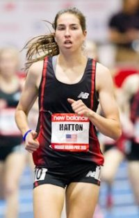 Cayla  Hatton