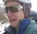 Sonya Looney: Yak Attack Stage 9 - CX Boys Aren't The Only Ones Who Cry