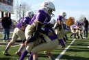 OAC Football 21