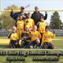2011 Ohio Youth Flag Football State Championships