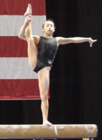 Katelyn Ohashi