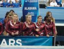 Alabama at NCAA prelims