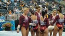 Oklahoma team at 2012 NCAA prelims