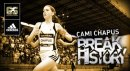 Breaking History - Cami Chapus