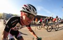 Whiskey 50: Bleeding Eyes And Heckles (Fat Tire Crit)