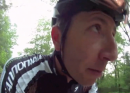 Jeremiah Bishop - Mid-Race On Bike Report - Cohutta 100