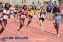 Edwin Allen 1st Place (8:52.97) High School Girls' 4x800 Championship of America