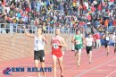 Craig Engels 1st Place (4:09.42) High School Boys' Mile Run Championship