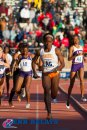 Tennessee 1st Place (3:43.79) College Women&#039;s Sprint Medley Championship of America