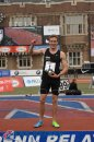 Brian Gagnon 1st Place (4:02.34) Olympic Development Men's Mile Run