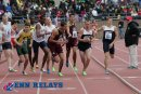Penn State 1st Place (7:19.76) College Men's 4x800 Championship of America