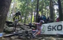 Women's Highlights Nove Mesto World Cup 2012