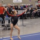 Ragan Smith on Floor