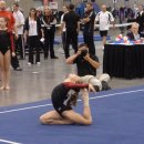 Ragan Smith s Floor Pose