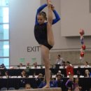 Tess MacCracken at 2012 Nationals