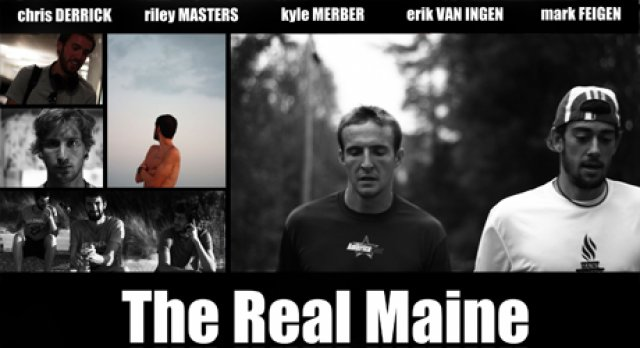 The Real Maine - Full Length Documentary - User Video of the Year, Best of 2012