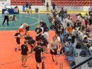 2012 Team Tugman @ Pop and Flo National Duals