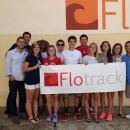 Arizona crew at Flocasts HQ