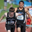 WHITEWATER 4x100 12NCAADIII KL
