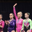 Nastia Liukin beam awards